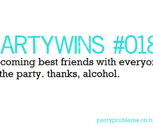 partyproblems and party problems image