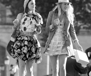 gossip girl, blake lively, and paris image