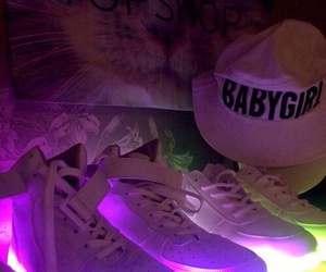 shoes, tumblr, and babygirl image