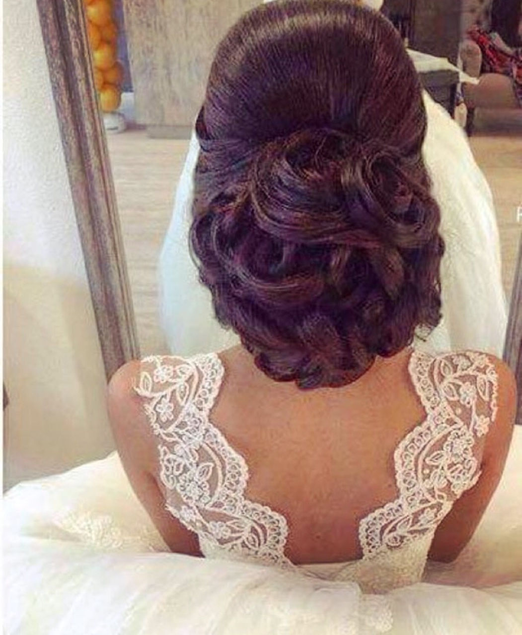 Image About Coiffure In Mariage By Algerienne