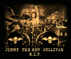 forever, rip, and best drummer image