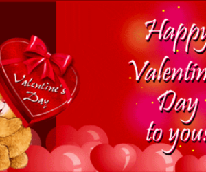 valentines day greetings image
