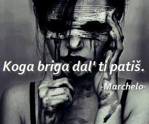 music, marchelo, and citati image