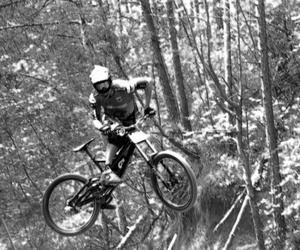 downhill, freeride, and mtb image