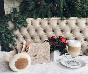 coffee and Новый Год image