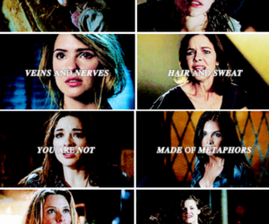 girls and teen wolf image