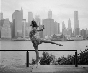 ballet, dance, and passion image