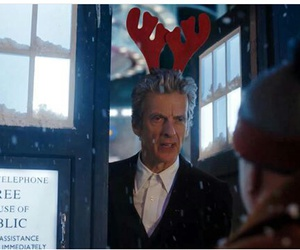 christmas, doctor, and special image