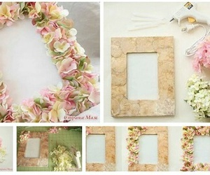 diy and flowers image
