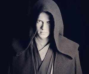 Anakin Skywalker, hayden christensen, and star wars image