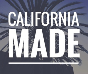 california, quotes, and easel image