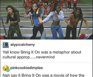 women of color, melanin, and culture appropriation image