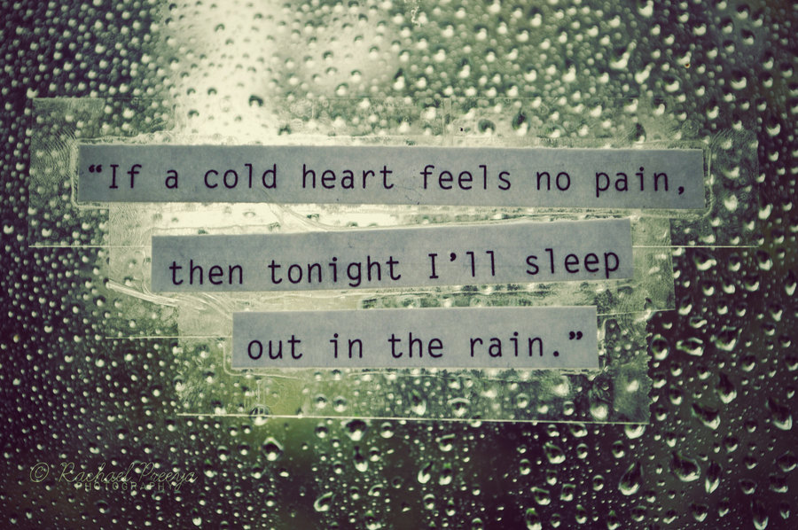 122 Images About Tears And Rain On We Heart It See More About Text