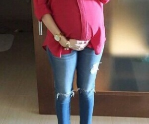 fashion, insp, and pregnant image