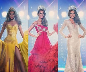 venezuela, missuniverese, and 7selee7 image