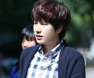 kpop, kyuhyun, and super junior image
