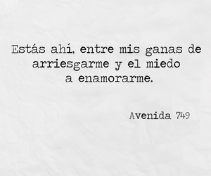 frases, quotes, and avenida 749 image