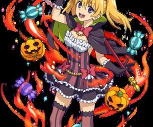 Halloween and owari no seraph image