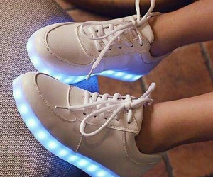 sneakers new lights image