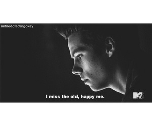 teen wolf, Relationship, and stiles image