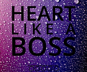 boss, frases, and phrases image