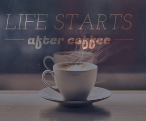 always, app, and coffee image