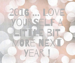 2016, new year, and wishes image
