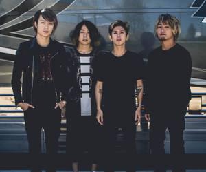 band, one ok rock, and taka image