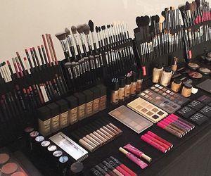 eyeshadow, goals, and makeup image