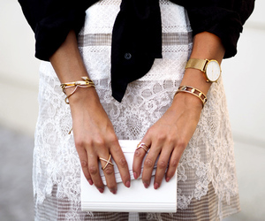 fashion, style, and accessories image