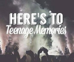 5sos, memories, and teenage image