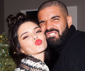kendall jenner, Drake, and Kendall image