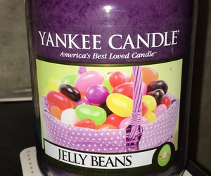 candles, girly, and jelly beans image