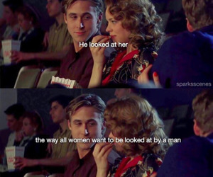 movie, the notebook, and quotes image