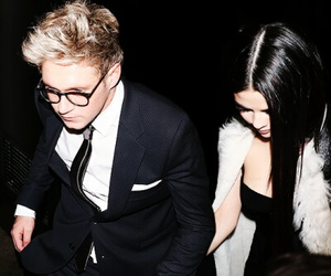 couple, niall horan, and siall image