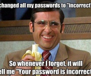 funny, password, and lol image
