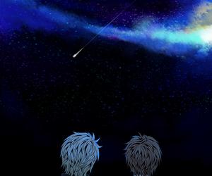 anime and zetsuen no tempest image
