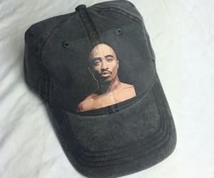 black, fashion, and hat image