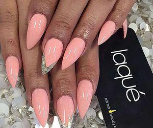 nails, nail design, and 3d nail designs. nail art image