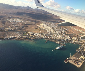 awesome, fuerteventura, and holiday image