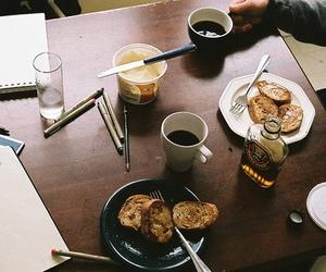 breakfast and cafe da manha image