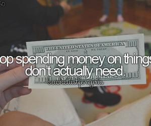 beforeidie, money, and spending image
