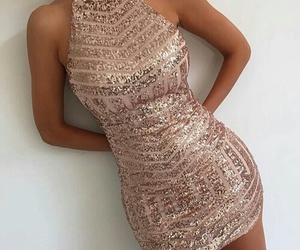 body, dresses, and fashion image