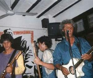 amor, rock sudaka, and argentina image