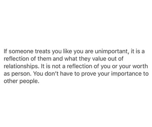 important, morals, and Relationship image