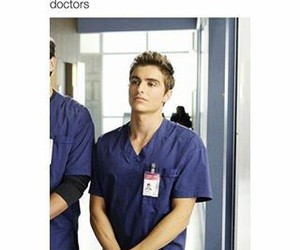 doctor, Hot, and funny image