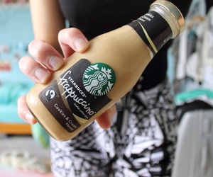 starbucks, drink, and quality image