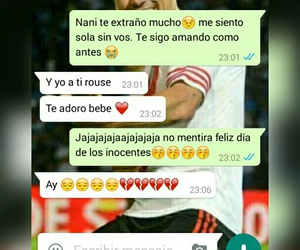 amor, chiste, and whatsapp image