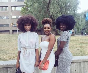 black woman, african american women, and black women image