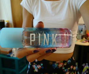 girly, perfume, and Victoria's Secret image